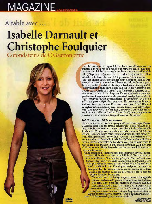 Capitale Lyon Magazine Octobre 2013.png
