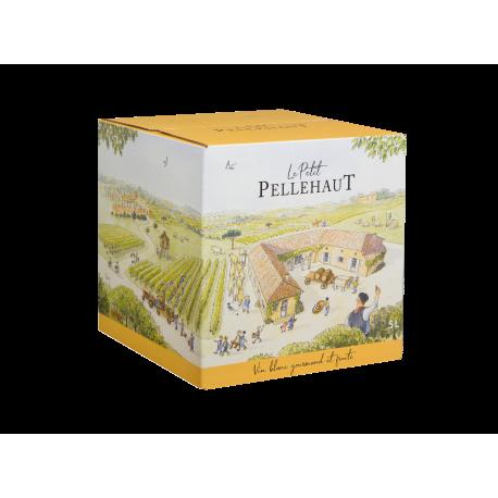 Le Petit Pellehaut blanc gourmand